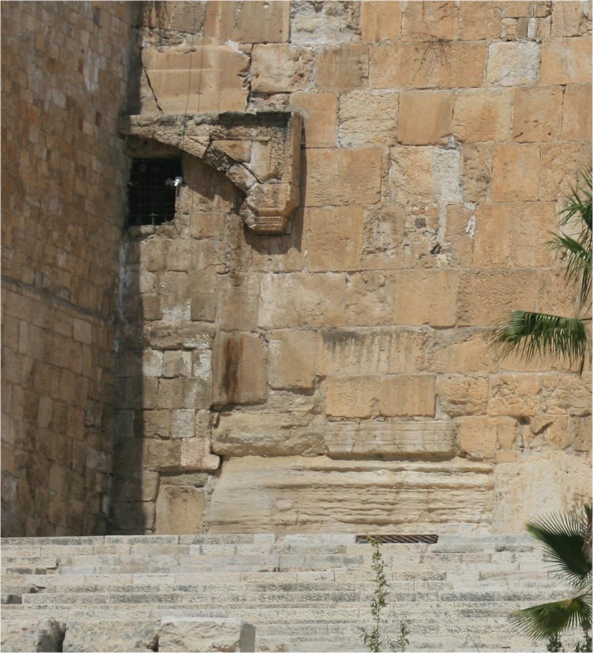 Hezekiah's Sign